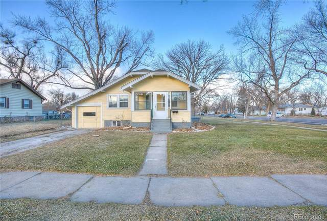 1301 14th Street, Greeley, CO 80631 (#9159816) :: The DeGrood Team
