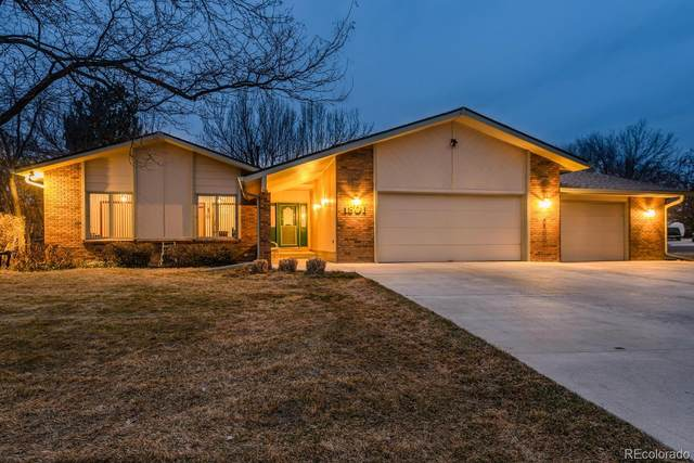 1801 Lakeview Drive, Fort Collins, CO 80524 (MLS #9160475) :: 8z Real Estate