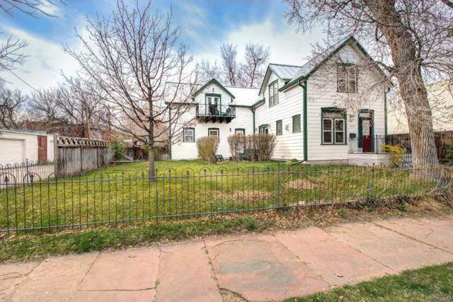 3329 Vallejo Street, Denver, CO 80211 (#9160741) :: Bring Home Denver