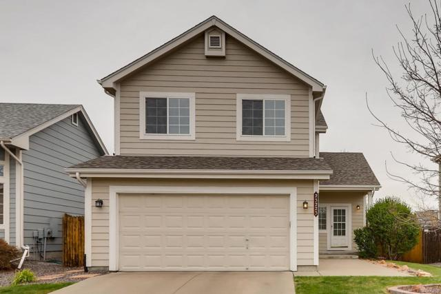 23223 E Aberdeen Place, Aurora, CO 80015 (#9160785) :: The Healey Group