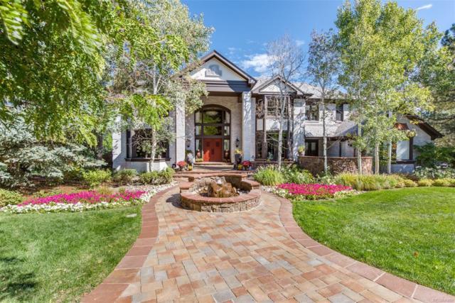 1645 E Layton Drive, Englewood, CO 80113 (#9160862) :: The Peak Properties Group