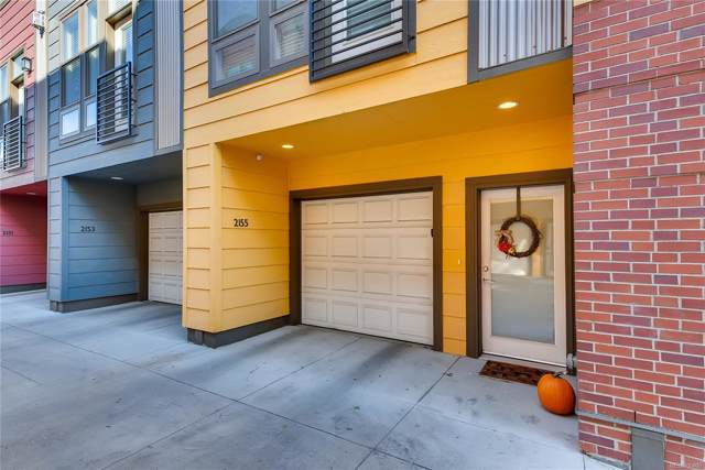 2155 N Downing Street, Denver, CO 80205 (#9161022) :: Berkshire Hathaway Elevated Living Real Estate