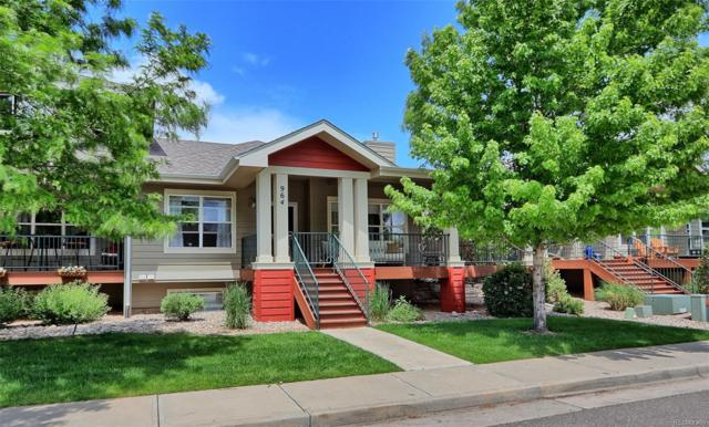 964 Welch Avenue, Berthoud, CO 80513 (#9161560) :: The Heyl Group at Keller Williams