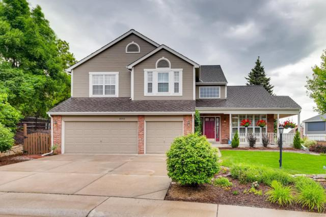 8592 Forrest Street, Highlands Ranch, CO 80126 (#9161929) :: The Heyl Group at Keller Williams