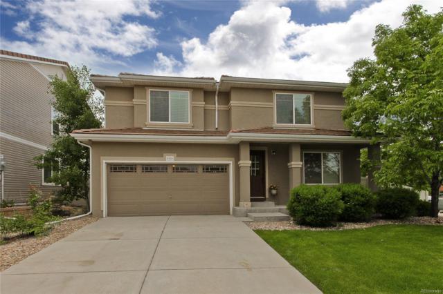 3626 Maplewood Lane, Loveland, CO 80534 (MLS #9161944) :: 8z Real Estate