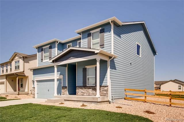 7245 Shavano Avenue, Frederick, CO 80504 (MLS #9161988) :: 8z Real Estate