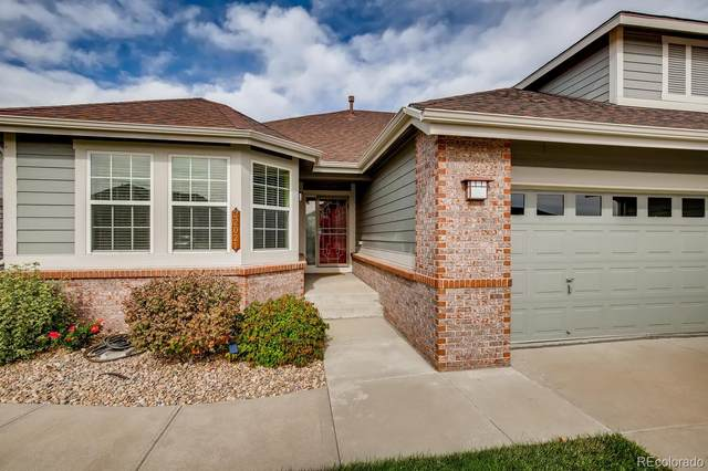 22021 E Canyon Place, Aurora, CO 80016 (MLS #9162009) :: Bliss Realty Group