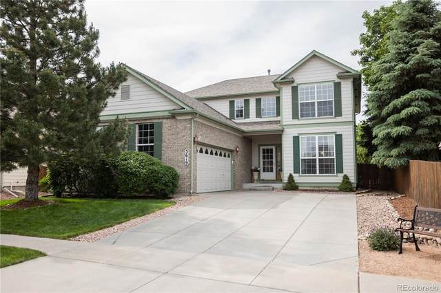 3619 Shady Rock Drive, Colorado Springs, CO 80920 (#9162023) :: Berkshire Hathaway HomeServices Innovative Real Estate