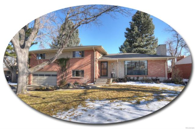 140 Dudley Street, Lakewood, CO 80226 (#9162299) :: The Heyl Group at Keller Williams