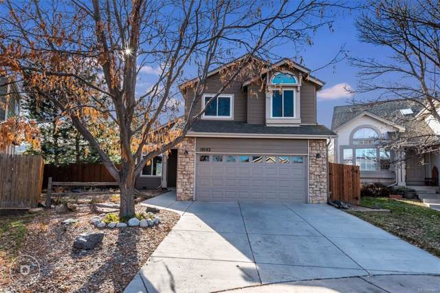 10142 Westside Circle, Littleton, CO 80125 (#9162364) :: The DeGrood Team
