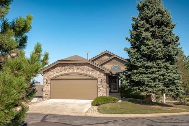 51 Toppler Court, Castle Pines, CO 80108 (#9162651) :: HomeSmart Realty Group