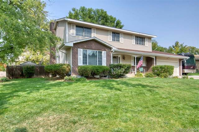 8415 Dover Way, Arvada, CO 80005 (#9163097) :: Colorado Home Finder Realty