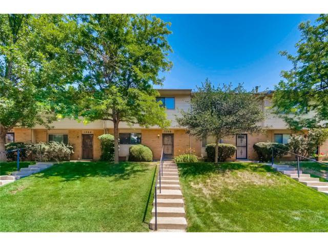 1206 S Troy Street, Aurora, CO 80012 (MLS #9163544) :: 8z Real Estate