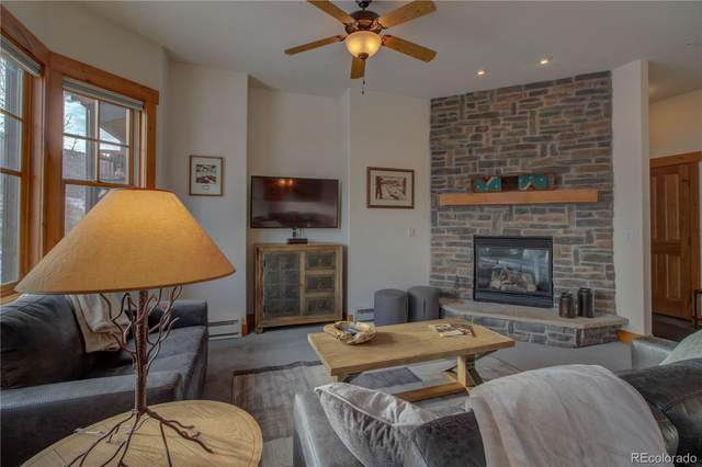 500 Anglers Drive #204, Steamboat Springs, CO 80487 (MLS #9163803) :: Kittle Real Estate