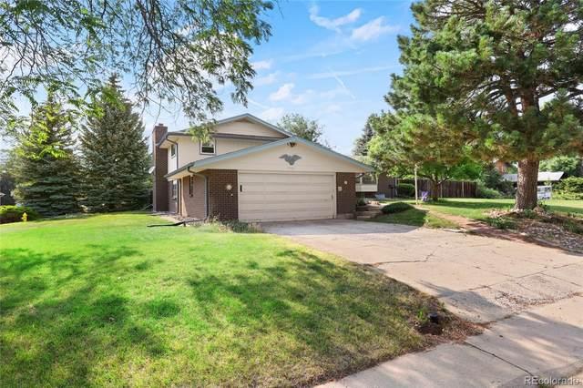 7567 Moore Court, Arvada, CO 80005 (#9163928) :: Compass Colorado Realty