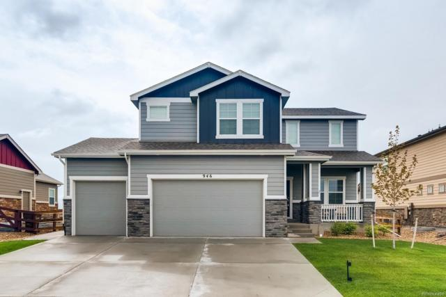 946 Tail Water Drive, Windsor, CO 80550 (MLS #9163990) :: 8z Real Estate