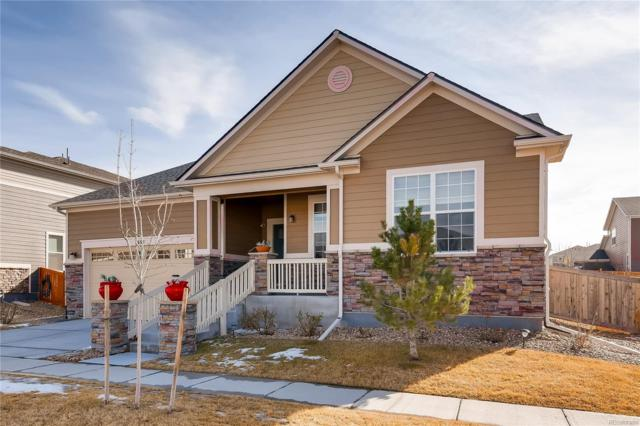 1658 Trefoil Circle, Brighton, CO 80601 (MLS #9164024) :: Bliss Realty Group