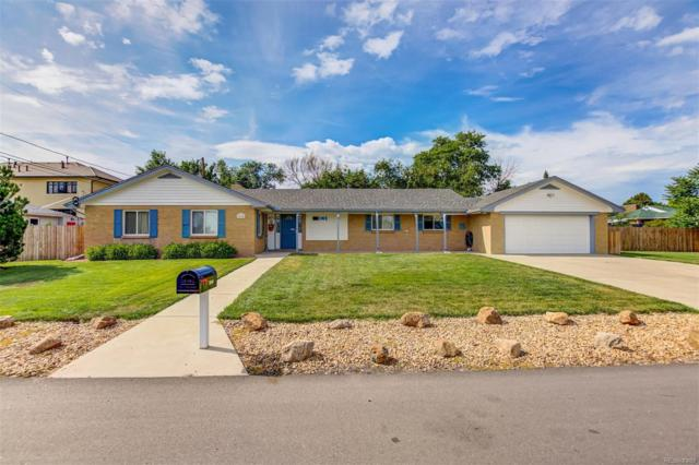 7690 W Bayaud Avenue, Lakewood, CO 80226 (#9164050) :: The Heyl Group at Keller Williams