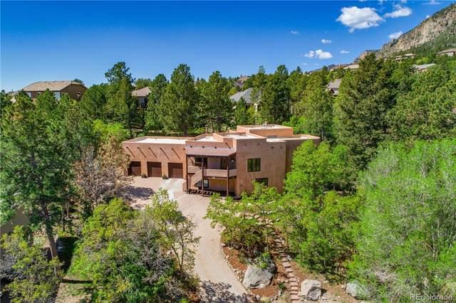 411 Darlington Way, Colorado Springs, CO 80906 (MLS #9164659) :: 8z Real Estate