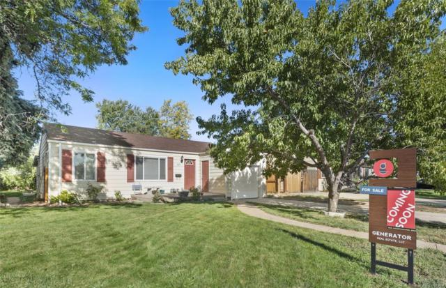 1965 S Hazel Court, Denver, CO 80219 (#9164772) :: The City and Mountains Group
