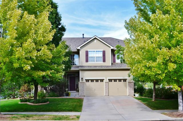 1990 Harmony Park Drive, Westminster, CO 80234 (#9165055) :: The Heyl Group at Keller Williams