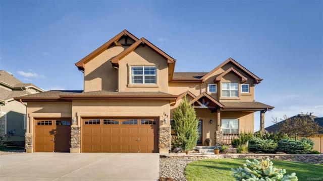 783 Sweet Pine Court, Monument, CO 80132 (#9166141) :: The DeGrood Team