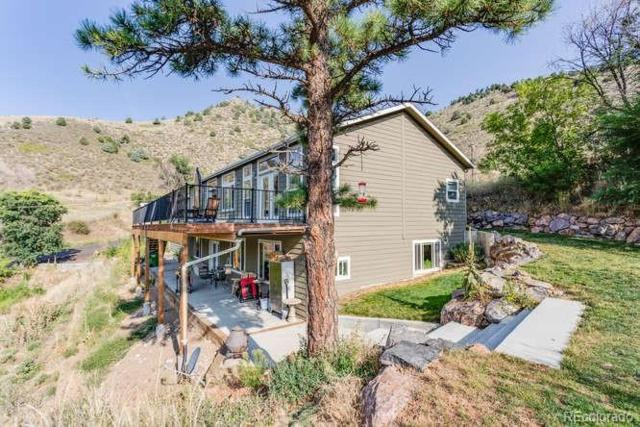 2670 SW Grapevine Road, Idledale, CO 80453 (#9166318) :: Wisdom Real Estate