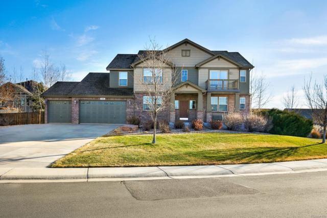 13406 Lilac Street, Thornton, CO 80602 (#9166427) :: The Griffith Home Team