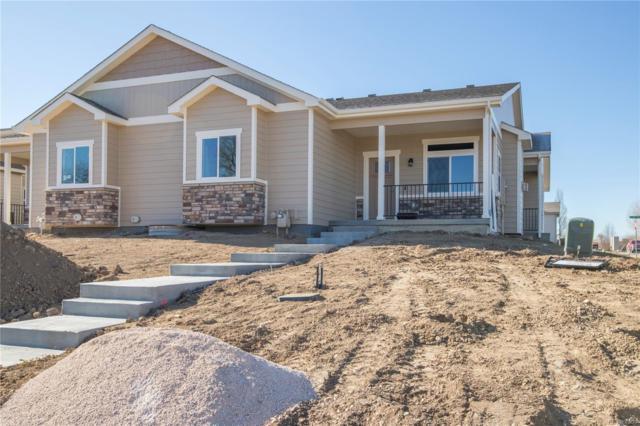 205 Darlington Lane, Johnstown, CO 80534 (MLS #9166785) :: 8z Real Estate