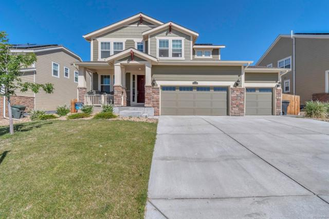 13355 Olive Way, Thornton, CO 80602 (#9167610) :: The Heyl Group at Keller Williams