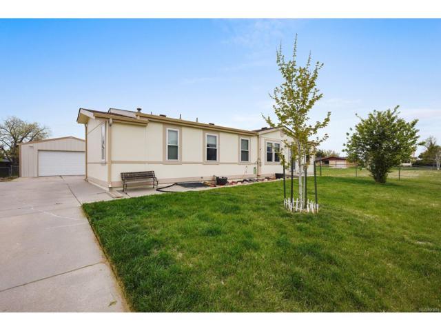 1744 Long Branch Street, Strasburg, CO 80136 (MLS #9167926) :: 8z Real Estate