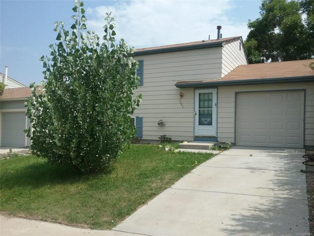 9285 W 100th Circle, Westminster, CO 80021 (#9168129) :: Sellstate Realty Pros