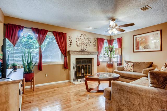 1075 S Garrison Street #104, Lakewood, CO 80226 (#9168294) :: HomePopper