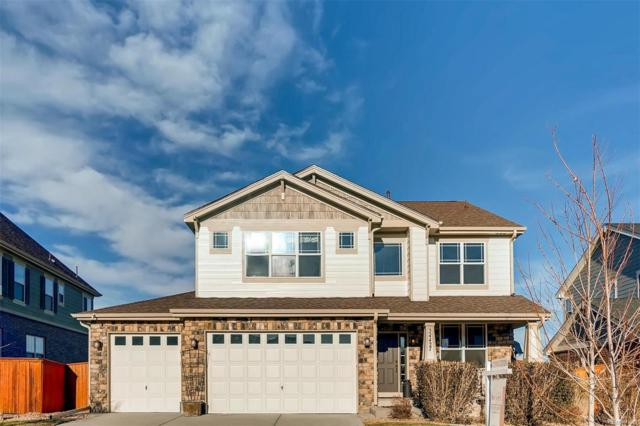 24427 E Belleview Place, Aurora, CO 80016 (#9168421) :: Sellstate Realty Pros