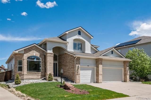 1362 Double Eagle Court, Castle Rock, CO 80104 (MLS #9168435) :: Find Colorado