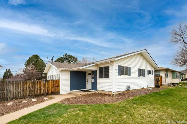 4895 S Huron Street, Englewood, CO 80110 (#9168518) :: The DeGrood Team
