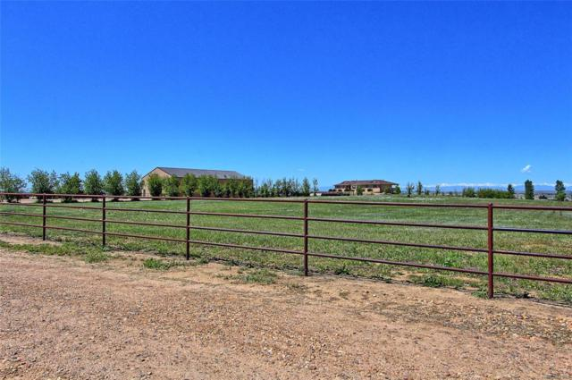 22670 County Road 30, Hudson, CO 80642 (#9168586) :: The DeGrood Team