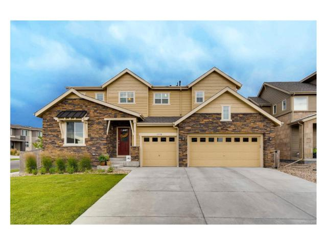 1310 Catalpa Place, Erie, CO 80516 (MLS #9168608) :: 8z Real Estate