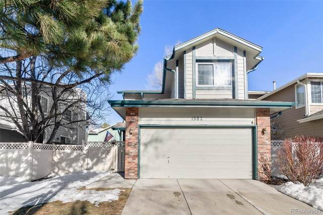 1982 E Phillips Drive, Centennial, CO 80122 (#9168941) :: Finch & Gable Real Estate Co.