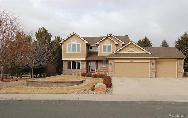 123 Orilla Del Lago, Fort Collins, CO 80524 (MLS #9168946) :: The Sam Biller Home Team