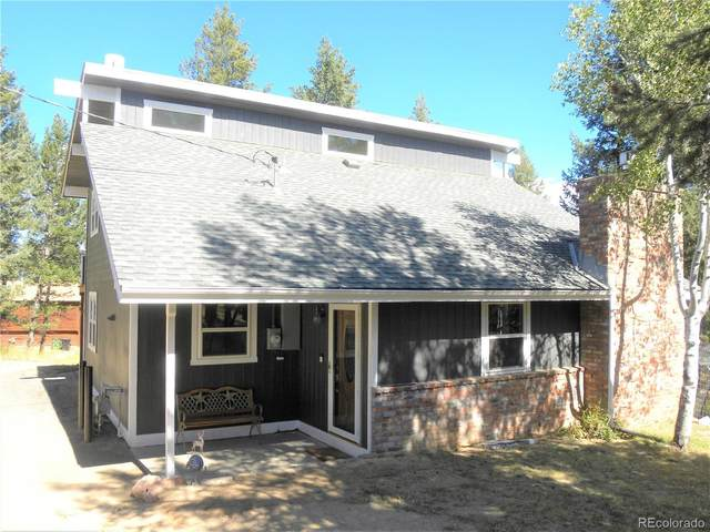 59 Mount Bailey Drive, Bailey, CO 80421 (#9169032) :: Own-Sweethome Team