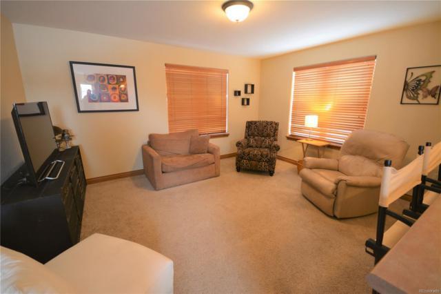 842 Blue River Parkway Sg2, Silverthorne, CO 80498 (MLS #9169376) :: 8z Real Estate