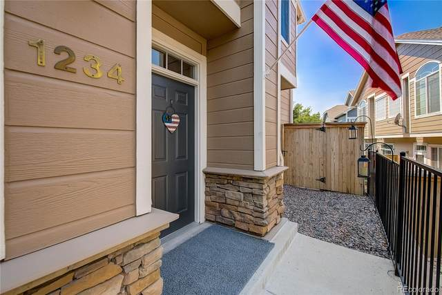 1234 Carlyle Park Circle, Highlands Ranch, CO 80129 (MLS #9169558) :: Clare Day with Keller Williams Advantage Realty LLC