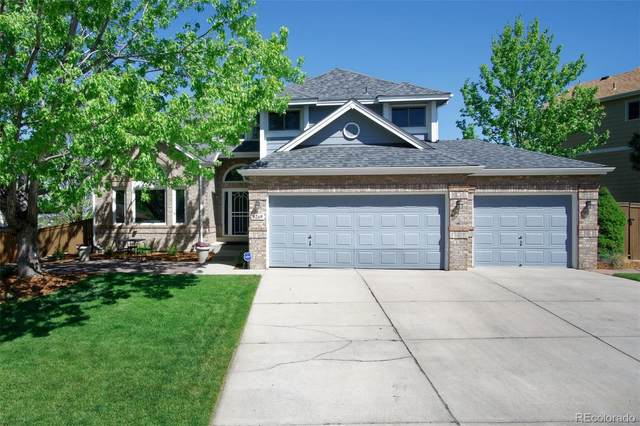 9269 Cornell Circle, Highlands Ranch, CO 80130 (#9169832) :: The Gilbert Group