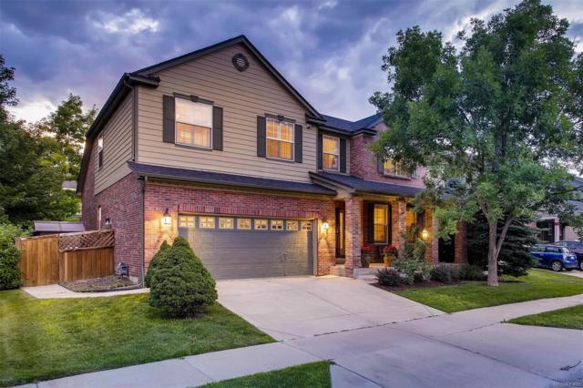 165 S Rosemary Street, Denver, CO 80230 (#9170011) :: Bring Home Denver