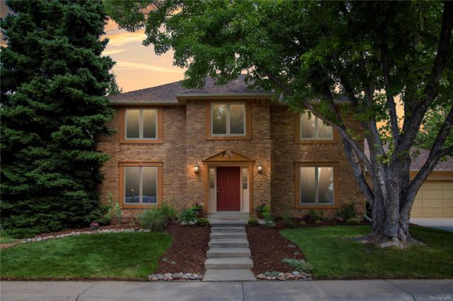 8024 S Adams Way, Centennial, CO 80122 (#9170085) :: Hometrackr Denver