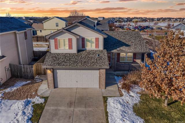 713 S Carriage Drive, Milliken, CO 80543 (MLS #9170773) :: 8z Real Estate