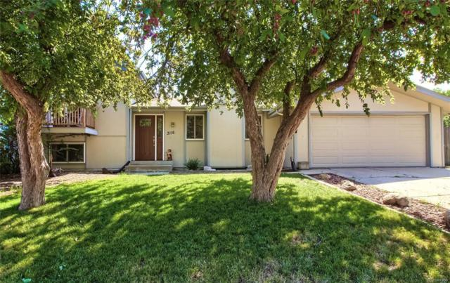 3116 W 132nd Court, Broomfield, CO 80020 (#9170844) :: The Pete Cook Home Group