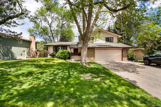 736 Rocky Mountain Way, Fort Collins, CO 80526 (MLS #9171169) :: Bliss Realty Group
