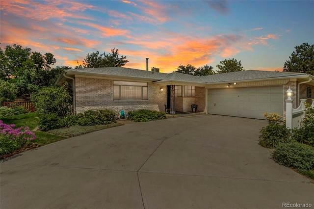 265 Moline Street, Aurora, CO 80010 (MLS #9171570) :: 8z Real Estate